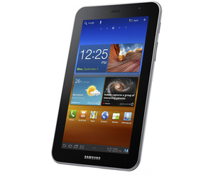 Galaxy tab 7